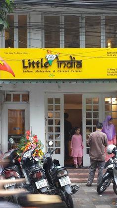 Little India, Hanoi -so good