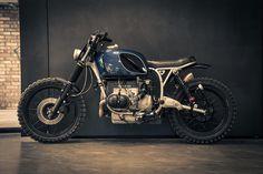 "collectori: BMW R60/7 ""Macchiato""https://www.facebook.com/ermotorcycles"