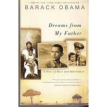 Dreams from My Father: A Story of Race and Inheritance (Paperback) - shopPBS.org:  In this lyrical, unsentimental, and compelling memoir, the son of a black African father and a white American mother searches for a workable meaning to his life as a black American. It begins in New York, where Barack Obama learns that his father—a figure he knows more as a myth than as a man—has been killed in a car accident.