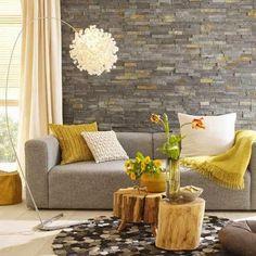 30 ideas de decoración de salas pequeñas modernas con fotos