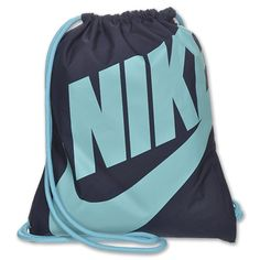 Nike Drawstring Bag Nike draw string bag. Like new on the outside ...
