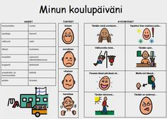 Finnish Language, Teaching Aids, Second Language, Beginning Of School, Early Childhood Education, Occupational Therapy, Social Skills, Special Education, Kindergarten