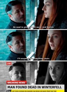 """If None Of These """"Game Of Thrones"""" Memes Make You Laugh, Nothing Will"""