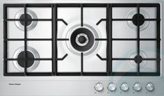 Fisher & Paykel CG905DX1 Gas Cooktop