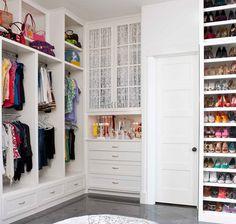 10 Claves para organizar tu vestidor-closet (de forma fácil) Blog T&D
