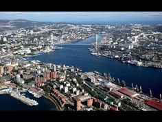 Vladivostok is the port and administrative center most important of the Russian east by its border pass with oriental countries. Vladivostok strives to be a center of maritime transport, but in. Oriental Countries, Costa, Cable Stayed Bridge, Usa Customs, Sea Of Japan, Plan Your Trip, Far Away, Monuments, Museums