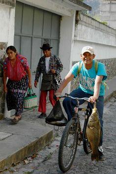 Carp by permtran, via Flickr Lake Atitlan, Mango Tree, My Town, Carp, Beautiful Children, Simply Beautiful, Mexico, Steel, People