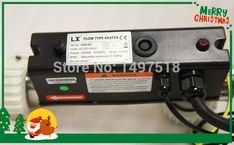 LX 3kw L shape hot tub heater H30-R2 with water pressure signal line for China spa & bathtub