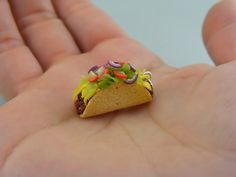 ~*International Charm Day*~: Polymer Clay Charm and Miniature Maker, Shay Aaron