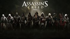 Assassin's Creed: Yves Guillemot parla del prossimo capitolo