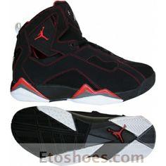 Nike Jordan Shoes for Men | nike air jordan true flight men basketball shoes 1003 jordan
