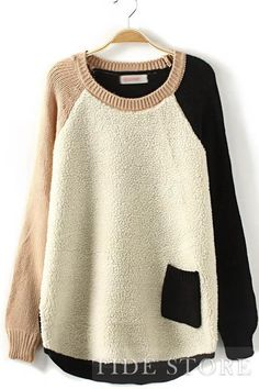 US$31.99 Chic New Arrival Hot Selling European Style Sweater. #Sweaters #Arrival #Style #Sweater