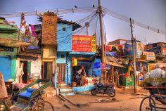 Dall'India al Nepal: un viaggio che cambia la vita