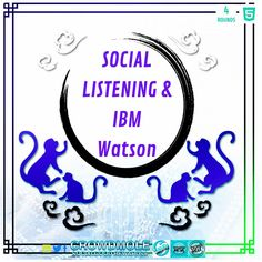 Social Listening With IBM Watson For Social Media   Previously you can watch how we visually develop real-time mobile applications in under 10 minutes. This makes everyone a developer with massive ROI benefits of using our services.  Now the fun part getting the funding to arrive at that speed and securing it in real-time.   Additionally I have a few good use cases for the IBM Watson conversation service my clone is built on. Again piling onto ROI benefits. I gather these use cases from…