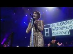 """Florence & The Machine - """"You've Got the Love"""", live at the Royal Albert Hall. It's simply breathtaking."""
