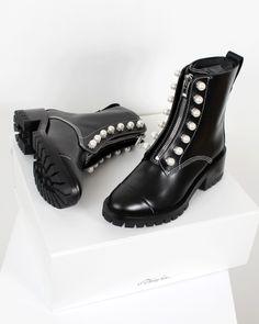 Brand Name Shoes, Combat Boots, Biker, Fashion, Moda, Fashion Styles, Fashion Illustrations