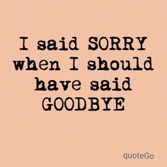 Encouragement Quotes, Bible Quotes, Bible Verses, Good Goodbye, Saying Sorry, Famous Quotes, Motivationalquotes, Love You, Happiness
