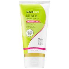 B'LEAVE-IN™ Miracle Curl Plumper - DevaCurl | Sephora