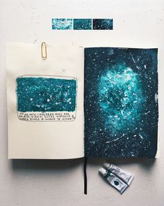 Trendy Ideas For Fashion Art Photography Creative Paint Art Journal Pages, Bullet Journal Art, Wreck This Journal, Art Journals, Daily Journal, Journal Ideas, Kunstjournal Inspiration, Sketchbook Inspiration, Bullet Journal Inspiration