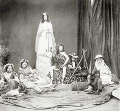 Victoria's children