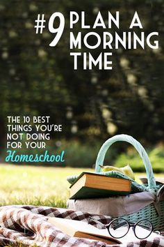 The Internet is filled with so many good things we can do for our homeschools, that we often neglect the BEST things. Here they are in one post. Homeschooling Statistics, Homeschool Curriculum, Homeschooling Resources, Montessori Homeschool, Learning Activities, Teaching Ideas, Home Schooling, Things To Come, How To Plan