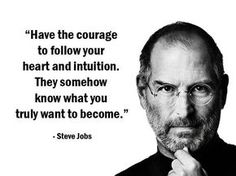 Steve Jobs didn't become successful overnight. It took years of hard work, determination, and perseverance to build Apple. Read these best Steve Jobs Quotes Success Quotes And Sayings, Famous Quotes About Success, Job Quotes, Quotes By Famous People, Great Quotes, Quotes To Live By, Life Quotes, Popular Quotes, Famous Failures