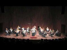 """""""El vuelo del moscardón"""" (N. Rimsky-Korsakov) - 13/12/2009 (L'Auditori - Barcelona)"""