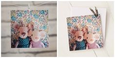 CR 84 Card - Pippi & Me