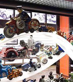 Harley-Davidson Museum  Milwaukee, WI