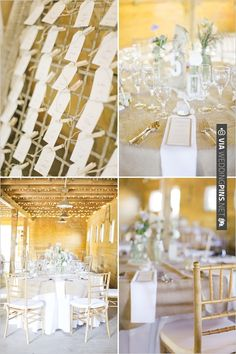 escort card wedding ideas | VIA #WEDDINGPINS.NET