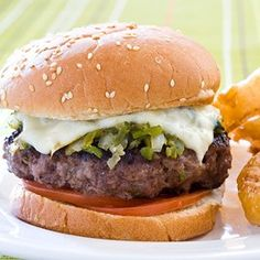 Burger 101: We've assembled the cooking tips you'll need to know to serve the very best burgers.