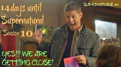 YAyyyyy...can't wait to see DEMON DEAN!!
