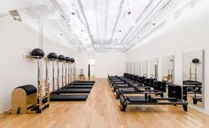 Pumping iron: the Wallpaper* edit of the finest gyms around the globe | Lifestyle | Wallpaper* Magazine