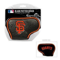 San Francisco Giants MLB Putter Cover - Blade
