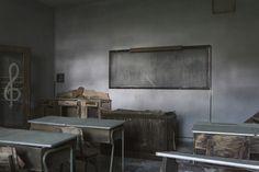 the dark side of the school | by malepieski