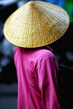 .Asian Woman