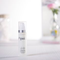 PAI, AVOCADO&JOJOBA HYDRATING DAY CREAM, 50ml