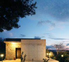 Barbaros House