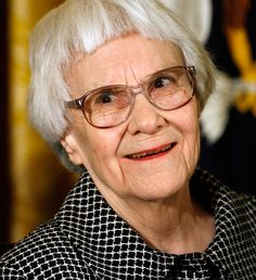 Harper Lee's Second Novel, a Mockingbird Follow-Up Featuring Adult Scout, Arriving in July #InStyle