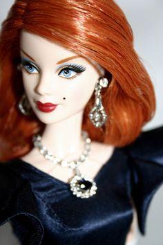 The Hope Diamond Barbie