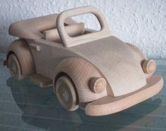 Coche coche deportivo coche de madera cochecito coche madera modelo coche de carreras muy raro hechos a mano por woodendreams2013