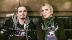 The metal band, Apocalyptica, shares their preshow rituals!