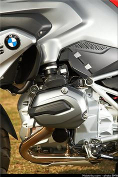 BMW R1200GS - I never got comfortable on BMW's the foot controls under the cylinders was problematic for me. But great riding bikes otherwise.