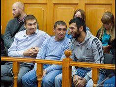 ФСБ задержали в Москве и Пензенской области трех участников Хизб ут Т