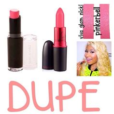 Makeup dupe