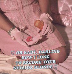EVOL - Marina and the Diamonds Grunge, Electra Heart, Fear Of Love, Marina And The Diamonds, Lonely Heart, Kawaii, Mood, Cry Baby, Lyric Quotes