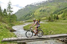 Der Salzburger Lungau ist höchste E-Bike Region Österreichs Montain Bike, Before I Die, Austria, Roadtrip, Mountains, Mtb, Nature, Europe, Bike Rides