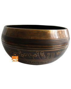 14cm Itching Singing Bowls MMSB001