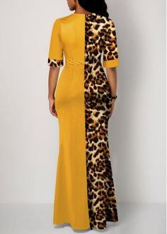 Excellent boho dresses are readily available on our web pages. look at this and you will not be sorry you did. African Dresses For Kids, African Wear Dresses, Latest African Fashion Dresses, African Print Fashion, Women's Fashion Dresses, Chiffon Dress Long, Classy Dress, Ideias Fashion, Sexy