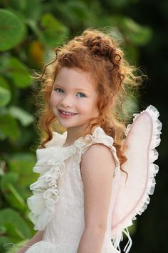 Sandra Bianco Photography [angel] [redhead]